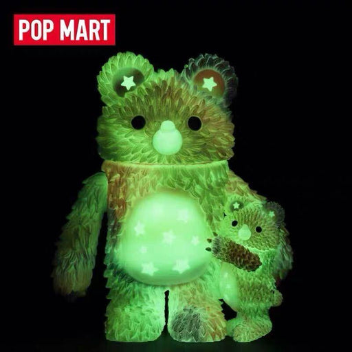 Muckey 10th Anniversary by Instinctoy x Popmart