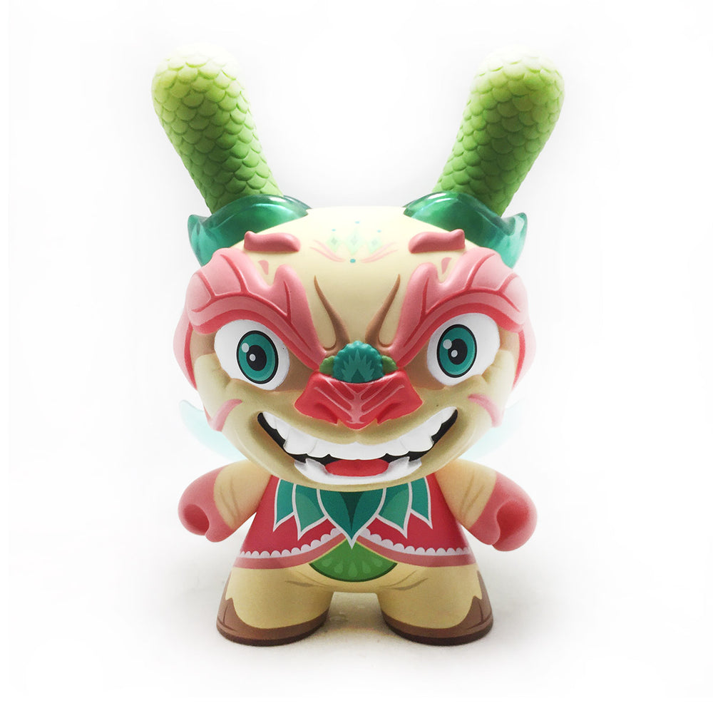 Dragon Lotus Dunny