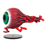 Running Eye by Jim Phillips