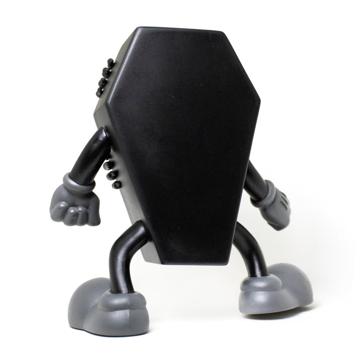 I'm Already Dead from Junk Yard & UVD Toys - Martian Toys Exclusive Colorway