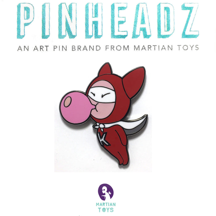 PinHeadz - iBreaktoys - Kyoot