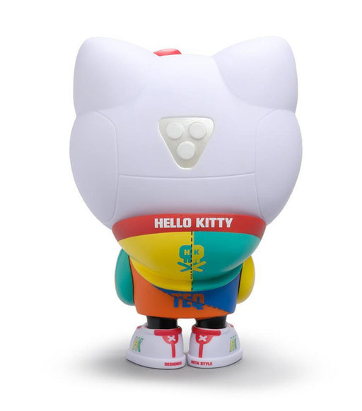 Hello Kitty 80s Retro Ed. by Quiccs x Kidrobot