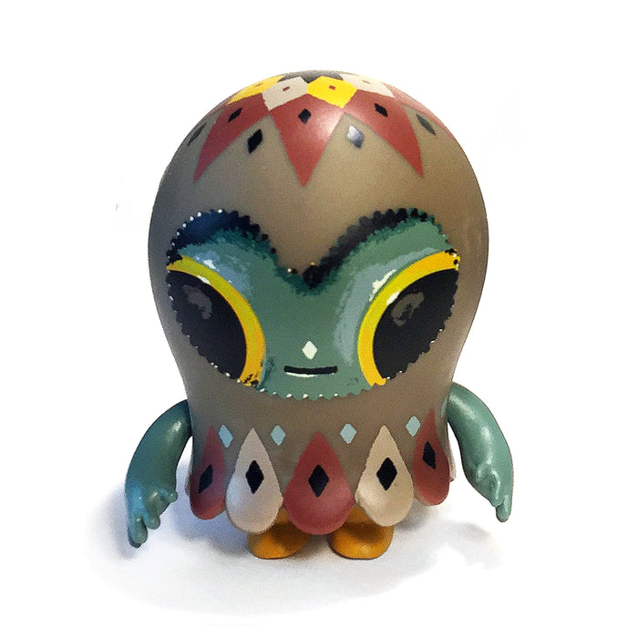 NICE Jaspar  by  Jason Limon  x  Martian Toys