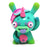 Unicorn Dunnys by Little Lazies