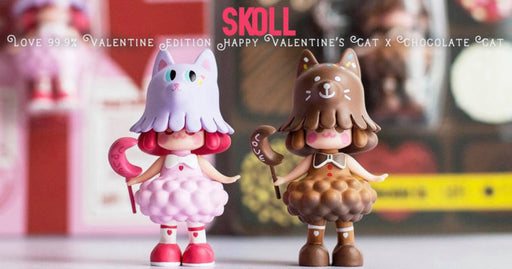 SKOLL Love 99.9% Valentine Edition by LoFi