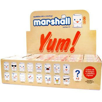 Marshall Series 1 Blind Box