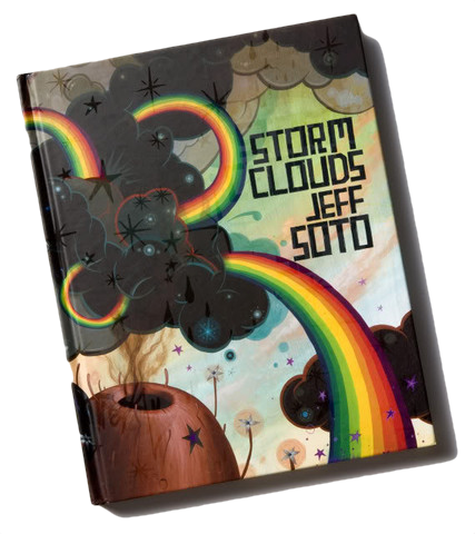 Jeff Soto's Storm Clouds - Standard Edition