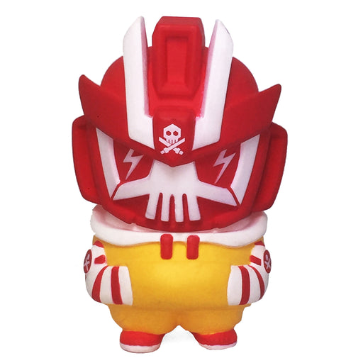 McNano TEQ Martian Exclusive Colorway by Quiccs x Devil Toys