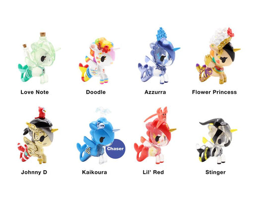 Mermicorno Blind Box Series 5 by tokidoki