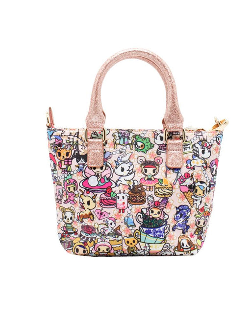 Tokidoki - Kawaii Confections - Mini Bag