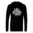 Mothership Toy Gallery Hooded Long Sleeve Shirt
