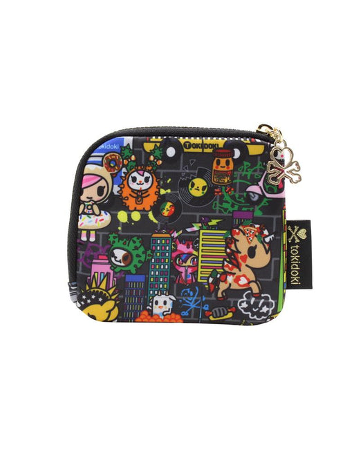 Tokidoki - NY 2021 Collection - Zip Coin Purse