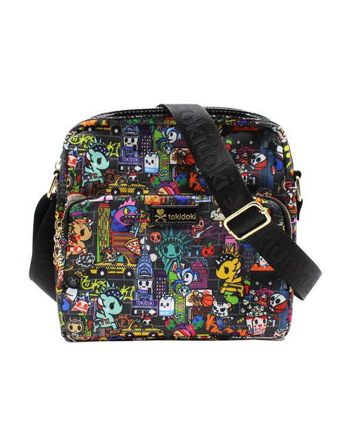 Tokidoki - NY 2021 Collection - Crossbody Bag