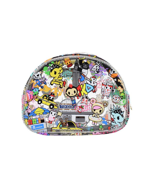 Tokidoki - NY 2021 Collection - Clear Cosmetic Bag