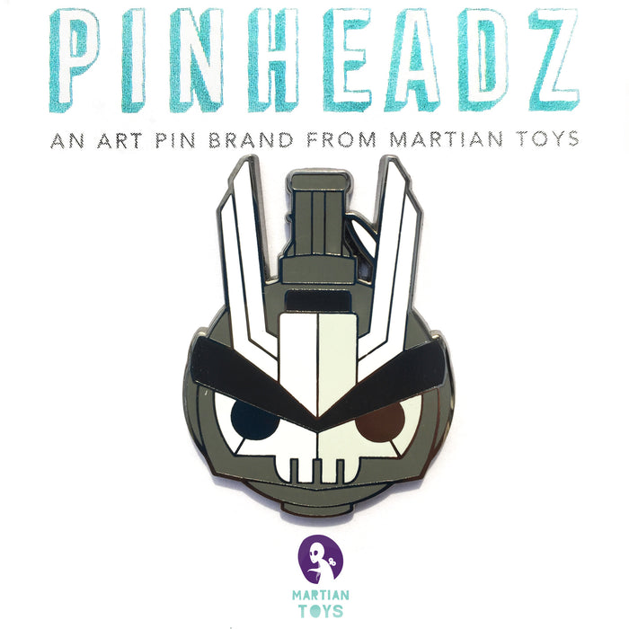 Pinheadz - GrenadeTeq by Nathan Cleary