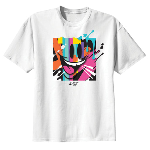 Phase1 Tee  by  Sket One  x  Martian Toys