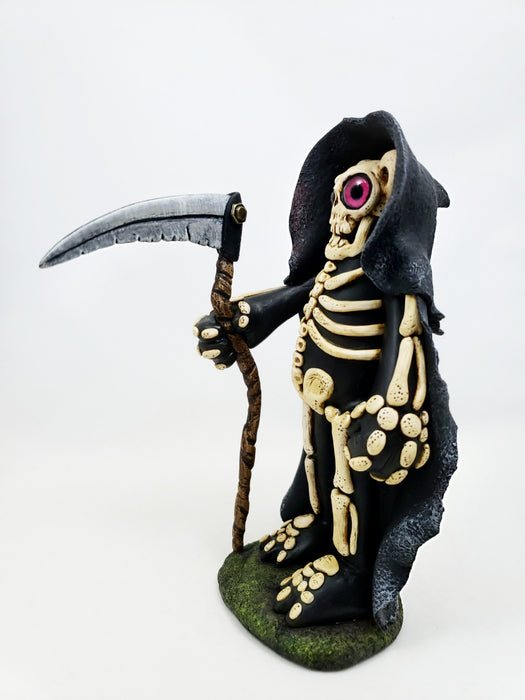DiaDeLosDEADBEAR  -  Grim and Bear it  by  JenniferSloan / ClayWorksbyJen