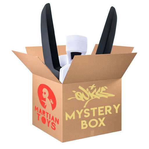 Quiccs Holiday Mystery Box SEASON 3