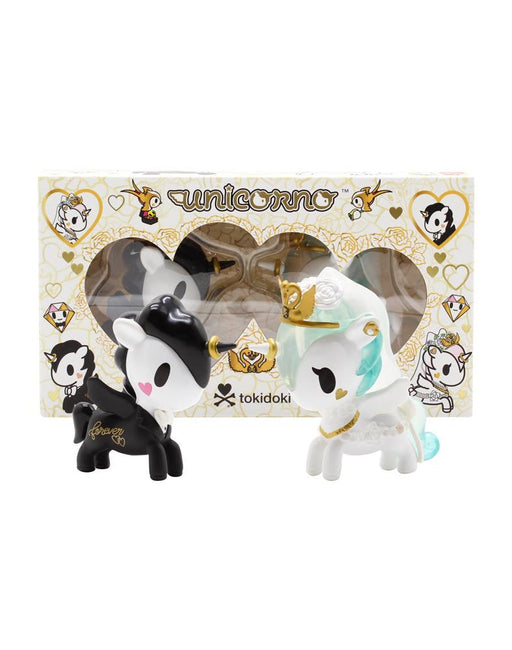 Unicorno Valentine 2-Pack by Tokidoki