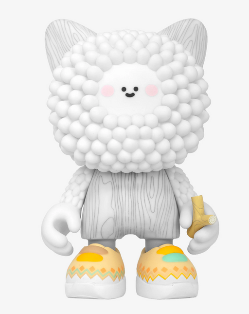 "Treeson SuperJanky 8"" by Bubi Au Yueng x  Superplastic"