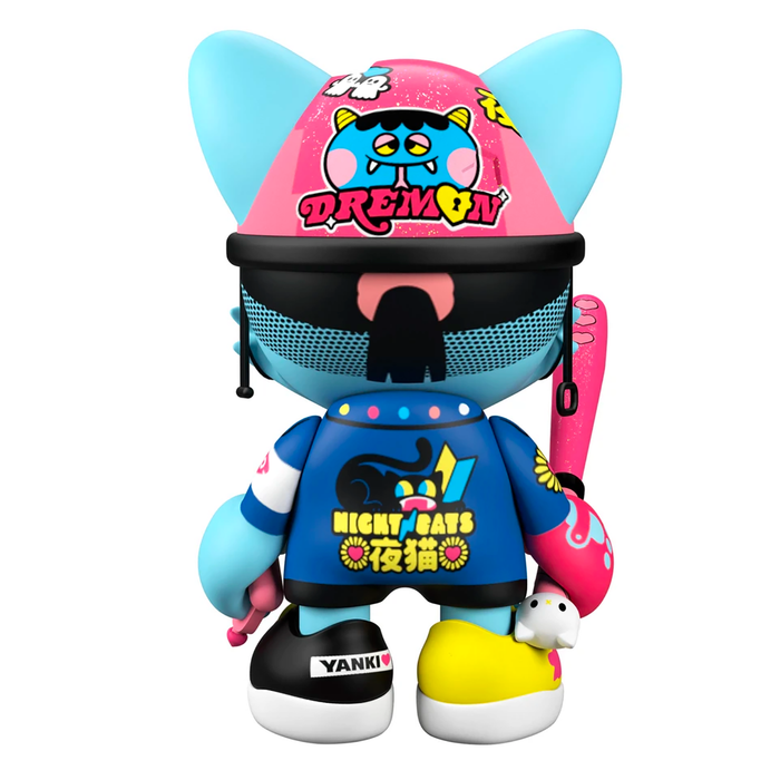 "Dremon SuperJanky 8"" by Tado  x  Superplastic"