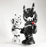 QUICCS TEQ63 Fortress Black Edition by Martian Toys