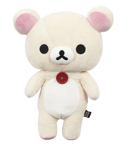 Korilakkuma Medium Plush