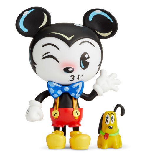 Mickey - Disney Showcase Collection by Miss Mindy