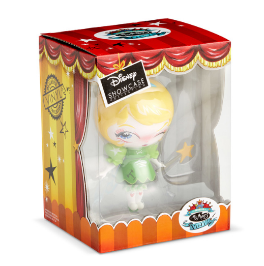 Ticker Bell - Disney Showcase Collection by Miss Mindy