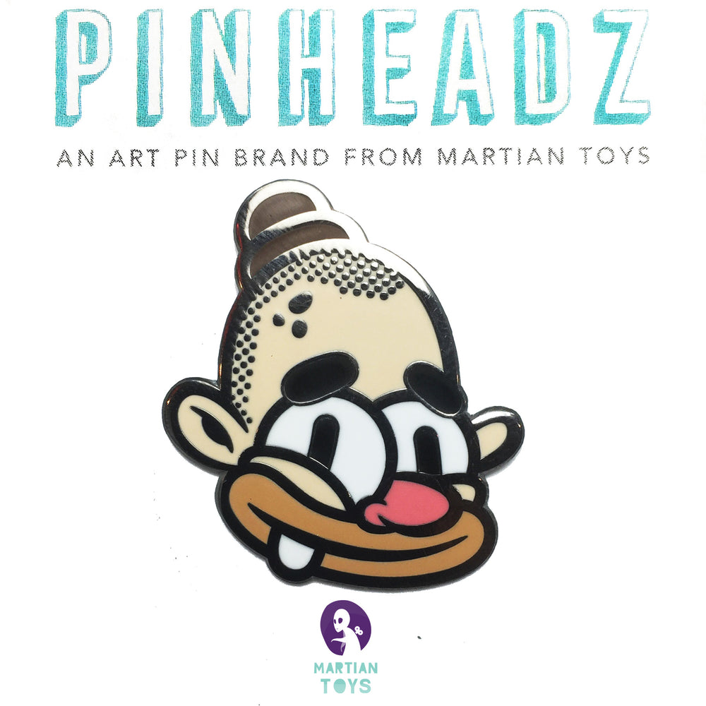 PinHeadz - Shiffa - Smile Pin