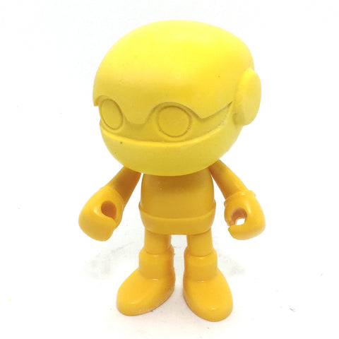 QUICCS SparQ Blank Resin  by  x Martian Toys