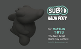 Submission 34 - Subo Kaiju Deity