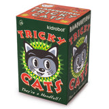 Tricky Cats Blind Box by Kidrobot