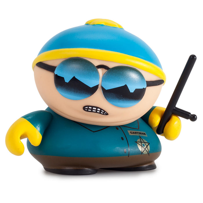 South Park Many Faces of Cartman by Kidrobot