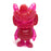 Teqmon Clear Pink Resin cast by Quiccs