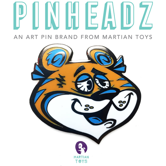 PinHeadz - Tougui - Sugar Bear