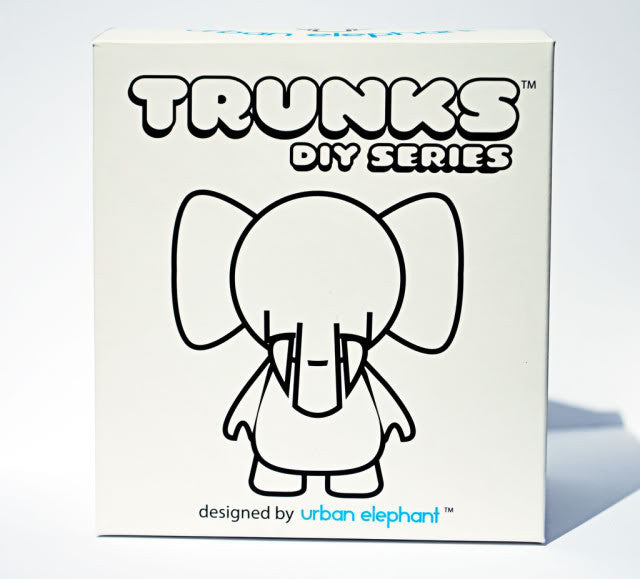Trunks DIY by Urban Elephant