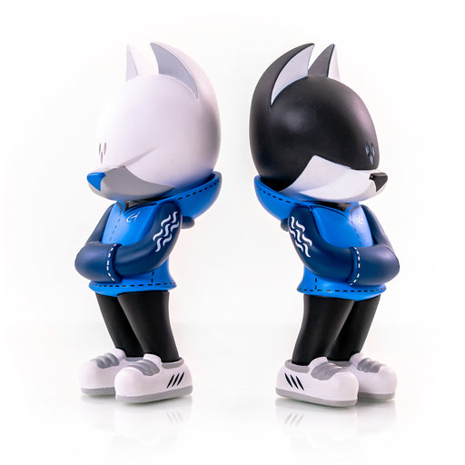 Ukiuk by Gorgocho x Quiccs x Martian Toys