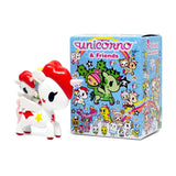 Unicorno & Friends Blind Box Series by TokiDoki