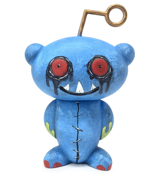 Sweet Dreams - custom SNOO (Reddit) by Greenfeatheredink