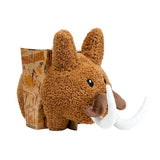 Woolly Labbit Plush 2015