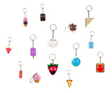 YUMMY WORLD Keychains Assorted