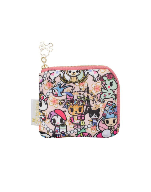 Tokidoki - Kawaii Confections - Zip Coin Purse