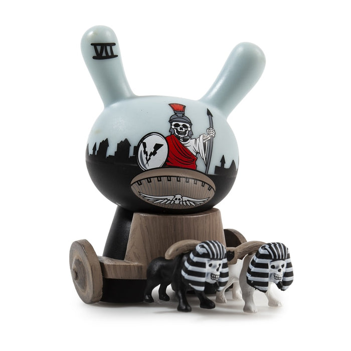 Arcane Divination Series2: The Lost Cards Dunny Blindbox Series by Kidrobot