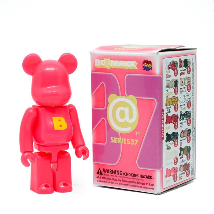 Bearbrick Series 37 Blind Box by Medicom Toys