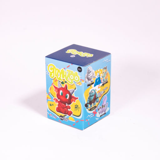 Myth Zoo Blind Box Series by  Unbox Industries