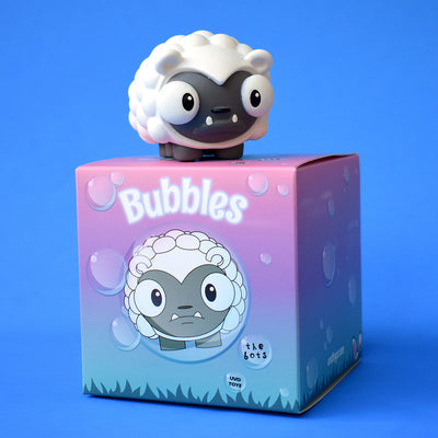 Bubbles  by The Bots!
