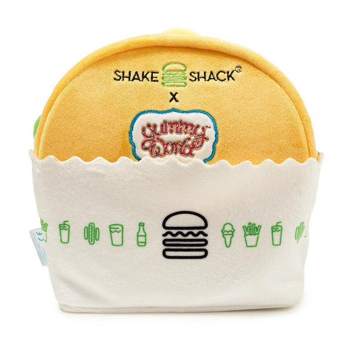 Yummy World  Shake Shack Burger