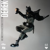 DEREK 1/6th scale Batman Action Figure by JT Studios