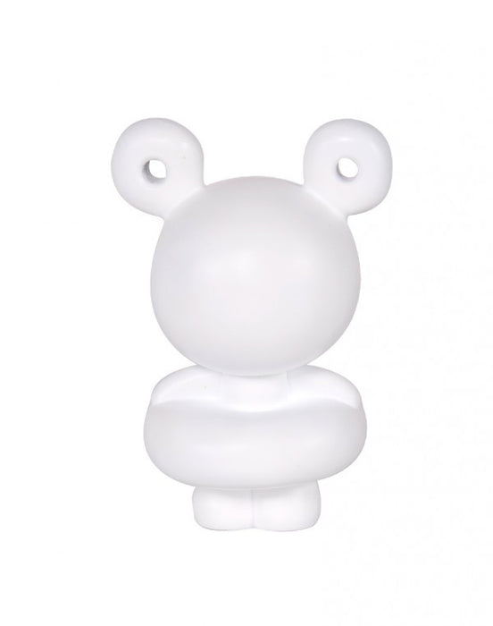 Donutella DIY Blank Vinyl Toy